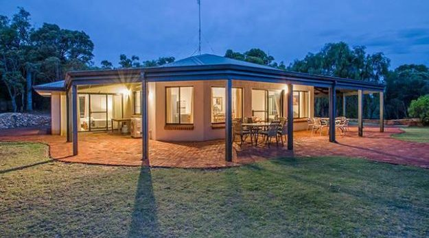 Yallingup Pet Friendly Bush Retreat