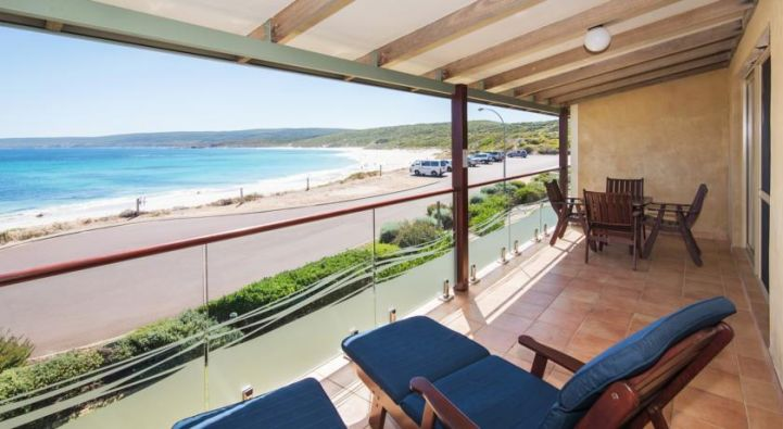 Canal Rocks Beachfront Apartments Dunsborough