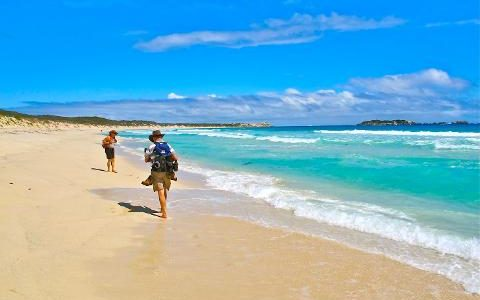 Cape to Cape walking Tours