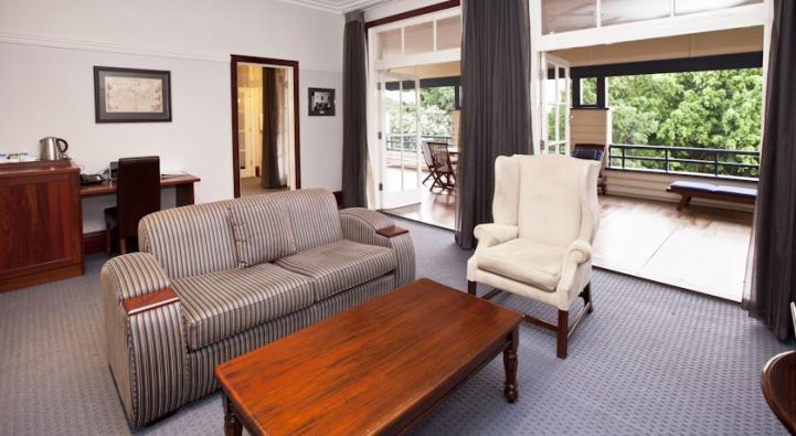 Caves House Hotel Dunsborough
