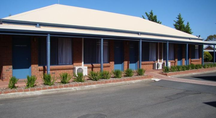 Dunsborough Central Motel Dunsborough