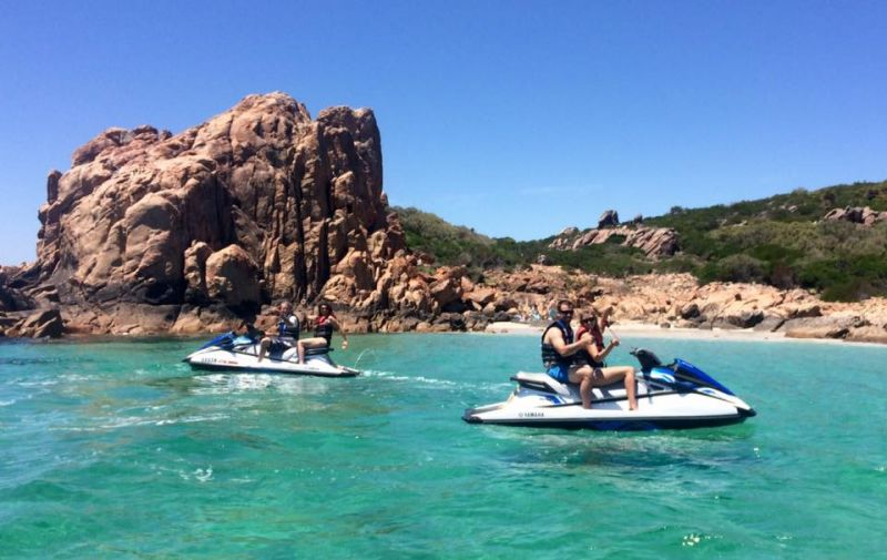 Dunsborough Jetski Tours