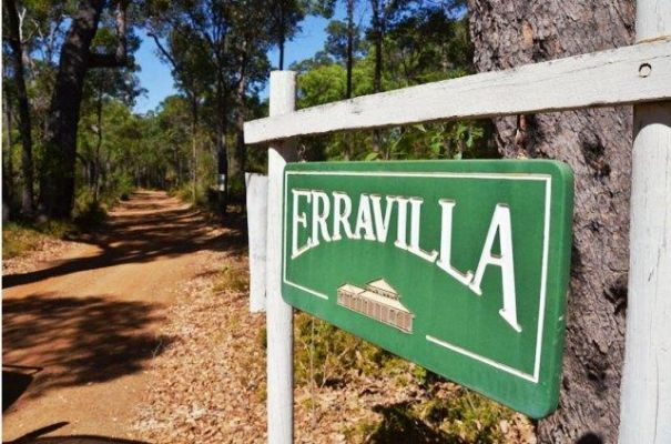 Erravilla Country Estate Dunsborough
