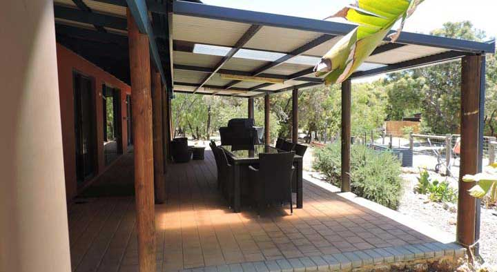 Heavenly Hideaway - Dunsborough Holiday Homes