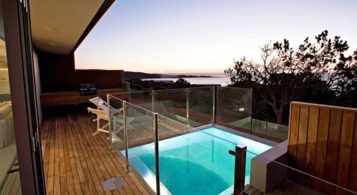 Injidup Spa Retreat Dunsborough
