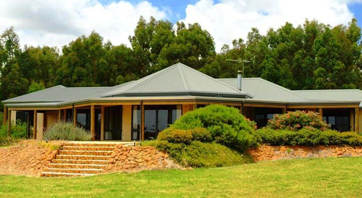 Rural Hideaway - Dunsborough Holiday Homes