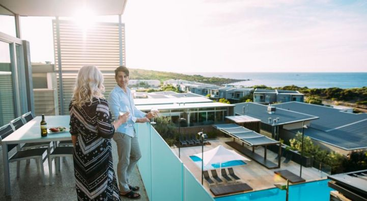 Smiths Beach Resort Dunsborough