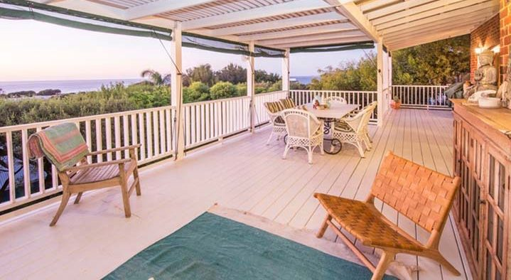 Sunset Beach House - Dunsborough Holiday Homes