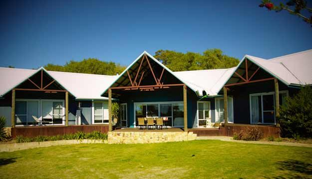 The Rise Retreat - Dunsborough Holiday Homes