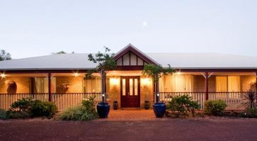 Toby Inlet Bed & Breakfast - Dunsborough Hotels & B&Bs