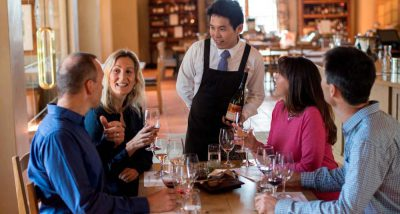 Voyager Estate Tour, Tasting & 7-course Discovery Menu