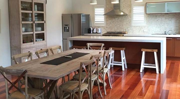 Wilson Manor - Dunsborough Holiday Homes