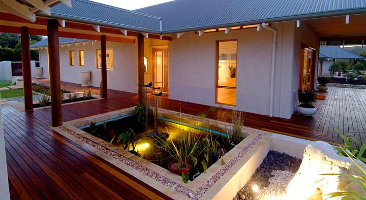 Yallingup Luxury Retreat Dunsborough